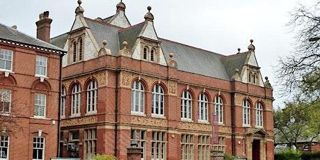 Greenwich Cultural Forum at Blackheath Halls tickets