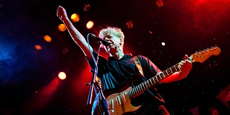 St. Patricks Day Party with Larry Kirwan (Black 47) tickets