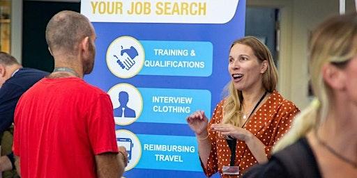 Apprenticeship and Recruitment Fair