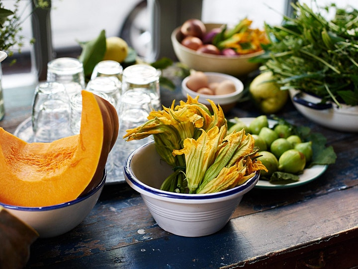 Immagine Market to Table FRIDAY 12 June 2020