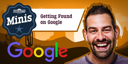 SEO Course - Getting Found On Google - April 2020