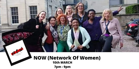 NOW (Network Of Women - MARCH Womens Networking meeting. tickets