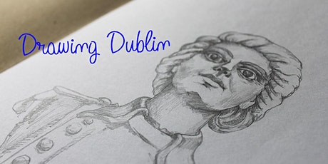 Drawing Dublin with Social Distancing!  tickets