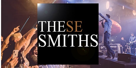 These Smiths - The Smiths Tribute Band tickets