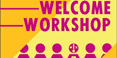 XR Barcelona  Welcome Workshop [English] tickets