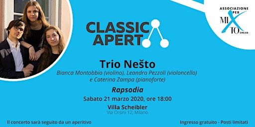 21/03/2020 Concerto Rapsodia