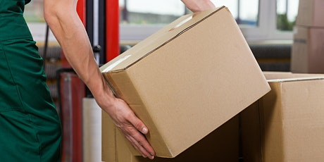 MANUAL HANDLING - 2 HOUR WORKSHOP - LANCASHIRE tickets