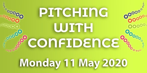 Pitching with Confidence