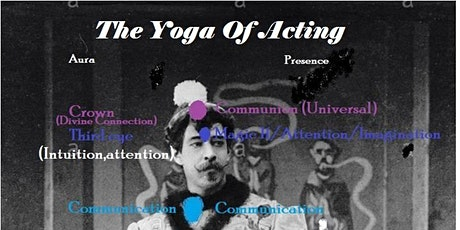 The Yoga of Acting tickets