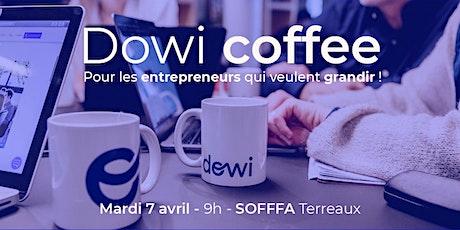 Dowi Coffee - Sofffa - Pour les entrepreneurs qui veulent grandir ! billets