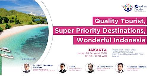 Indonesia Tourism Momentum