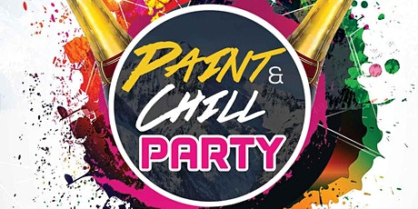 Paint &  Chill Party tickets