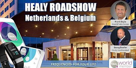 Super Sunday Netherlands tickets