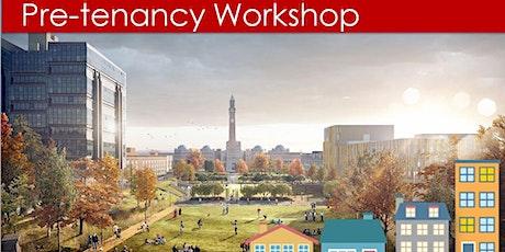 Birmingham City Council - Online Pre Tenancy Workshop tickets