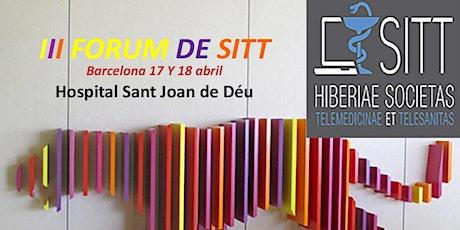 III Forum SITT tickets
