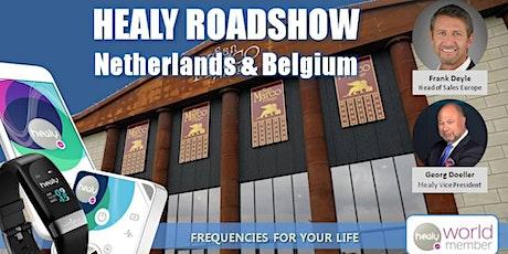 Super Saturday Belgium tickets
