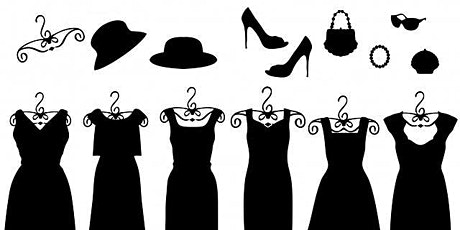 Le Vide Dresssing de La Sarre billets