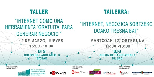 TAILERRA: Herramientas en internet
