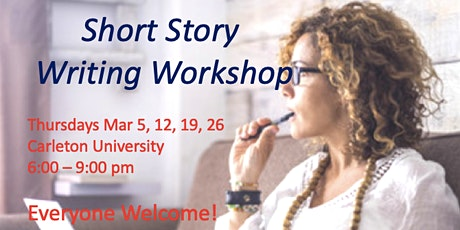 Short Story Writing Workshop tickets