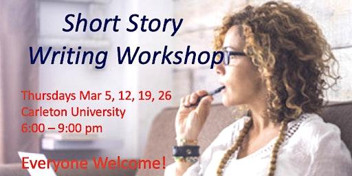 Short Story Writing Workshop