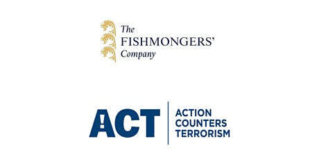 ACT Awareness Counter Terrorism Meeting tickets