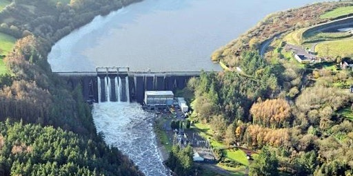 Engineers Week - Visit to ESB's Inniscarra Hydroelectric Generating Station