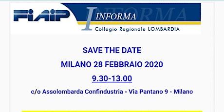 Mercato Immobliare a Milano e in Lombardia biglietti