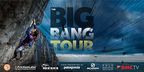The Big Bang with Emma Twyford: London tickets