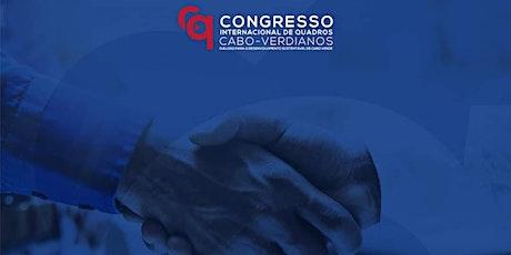 INFORMATIE BIJEENKOMST Congresso Internacional de Quadros Cabo-verdianos tickets