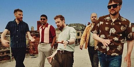 The Kaiser Chiefs Live After Racing At Bath Racecourse tickets