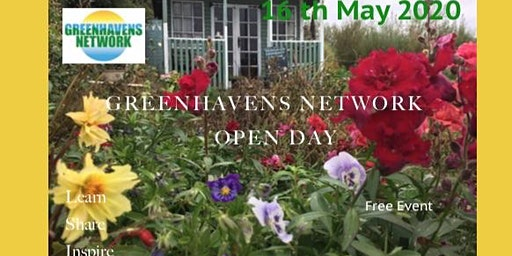 Greenhavens Open Day