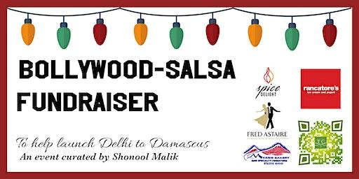 Bollywood-Salsa Night Fundraiser!