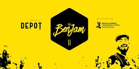 The Benjam II tickets