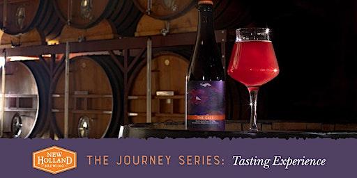 Journey Series Tasting Experience