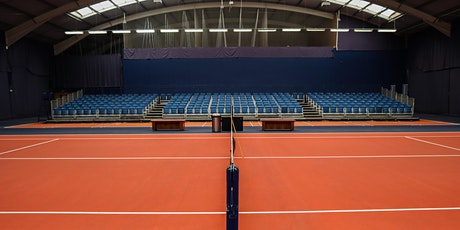 National Premier League Tennis Finals 2020 tickets