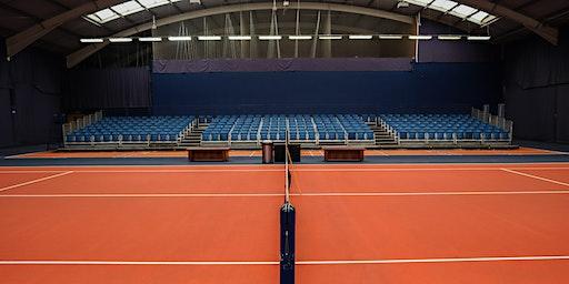 National Premier League Tennis Finals 2020
