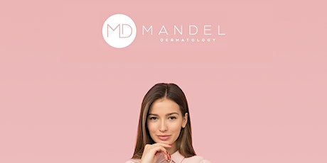 Botox & Bubbles at Mandel Dermatology, Upper East Side, NYC tickets