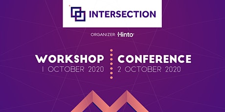 Intersection|Design & Development 2020 biglietti