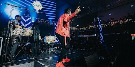 *POSTPONED* Desi Live presents : 90's & 00's! tickets