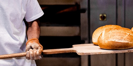 """Atelier """"je réalise mon pain"""" - Initiation à la boulangerie. billets"""
