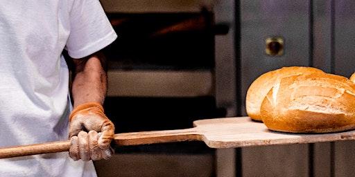 """Atelier """"je réalise mon pain"""" - Initiation à la boulangerie."""