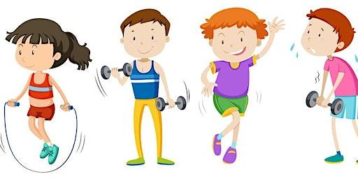 Wellness 2020 Movement Workshop