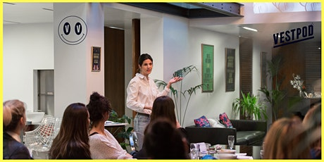 GET STARTED: INVESTING! The Female Only Workshop Night tickets