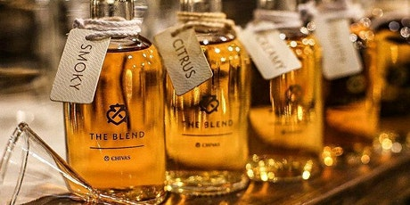 The Blend by Chivas tickets