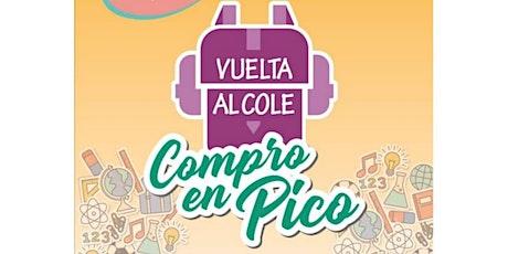 Compro en Pico VUELTA AL COLE entradas