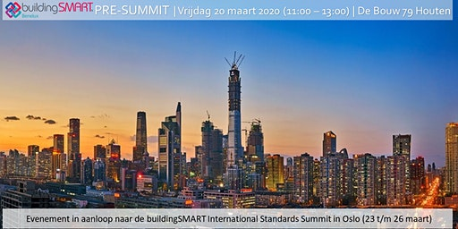 buildingSMART pre-summit