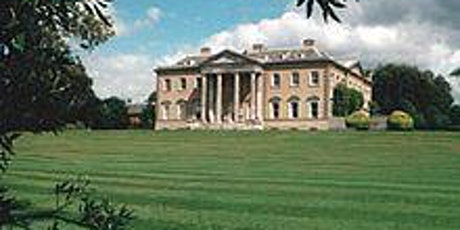 Trip to Romsey and visit to Broadlands House tickets