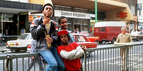 Community Sharing Event: 1980s Hackney (at Hackney Museum) tickets