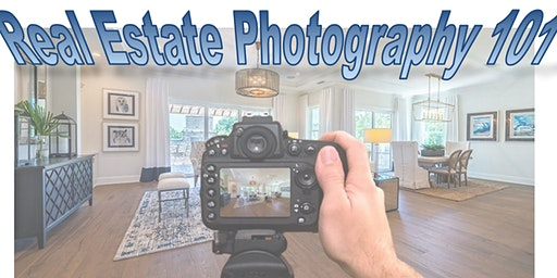 Real Estate Photography 101