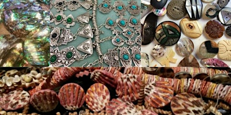 Bead Voyager Trunk Show tickets